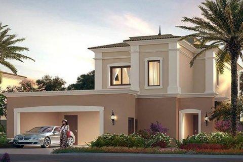 Villa in Dubai, UAE 4 bedrooms, 399.9 sq.m. № 25688 - photo 4