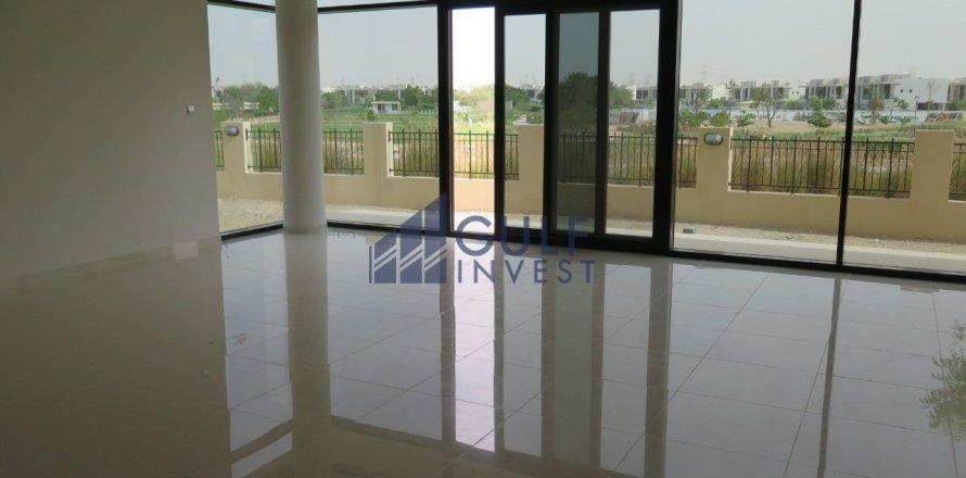Villa in DAMAC Hills (Akoya by DAMAC), Dubai, UAE 5 bedrooms, 390.2 sq.m. № 19404