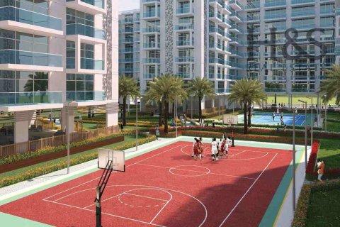 Apartment in Dubai Studio City, Dubai, UAE 1 bedroom, 76.3 sq.m. № 21391 - photo 10