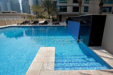 Apartment in Dubai Marina, Dubai, UAE 1 bedroom, 85.4 sq.m. № 4092 - photo 1