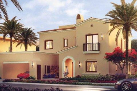 Villa in Dubai, UAE 4 bedrooms, 399.9 sq.m. № 25688 - photo 7