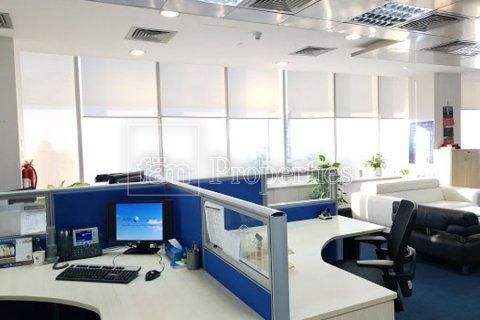Office in Dubai Media City, Dubai, UAE 1368.5 sq.m. № 26962 - photo 9