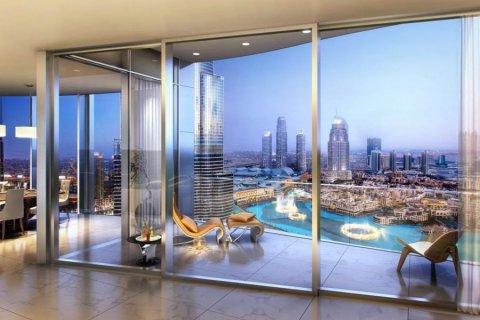 Penthouse in Dubai, UAE 4 bedrooms, 495.4 sq.m. № 5140 - photo 8