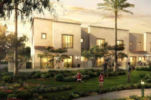 Villa in Dubai, UAE 4 bedrooms, 399.9 sq.m. № 25688 - photo 5