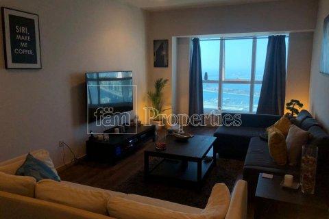 Apartment in Dubai Marina, Dubai, UAE 2 bedrooms, 123.6 sq.m. № 25671 - photo 3