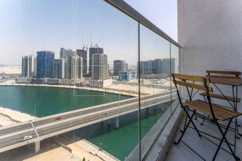 Apartment in Business Bay, Dubai, UAE 41.6 sq.m. № 5027 - photo 11
