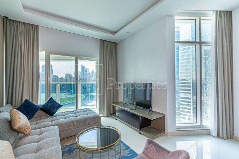 Apartment in Business Bay, Dubai, UAE 1 bedroom, 83.2 sq.m. № 4532 - photo 16