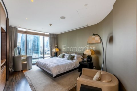 Apartment in Downtown Dubai (Downtown Burj Dubai), Dubai, UAE 1 bedroom, 93.9 sq.m. № 5303 - photo 28