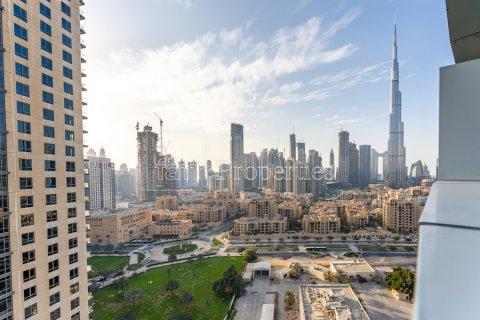 Apartment in Downtown Dubai (Downtown Burj Dubai), Dubai, UAE 3 bedrooms, 164.4 sq.m. № 3476 - photo 1