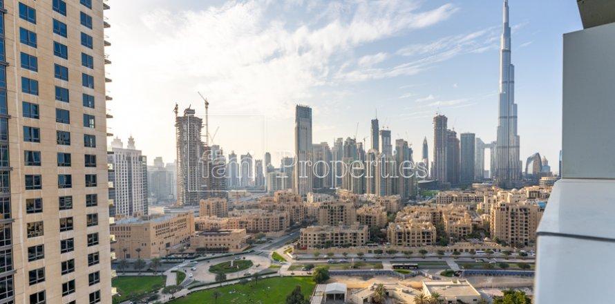 Apartment in Downtown Dubai (Downtown Burj Dubai), Dubai, UAE 3 bedrooms, 164.4 sq.m. № 3476