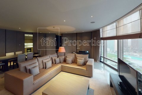 Apartment in Downtown Dubai (Downtown Burj Dubai), Dubai, UAE 2 bedrooms, 178.9 sq.m. № 25761 - photo 10