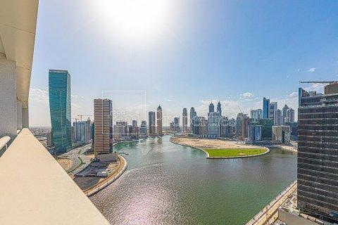 Apartment in Business Bay, Dubai, UAE 1 bedroom, 83.2 sq.m. № 4532 - photo 1