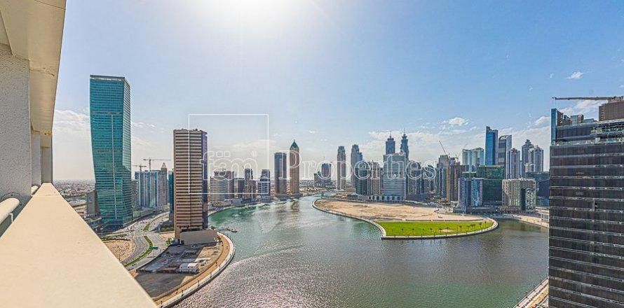 Apartment in Business Bay, Dubai, UAE 1 bedroom, 83.2 sq.m. № 4532