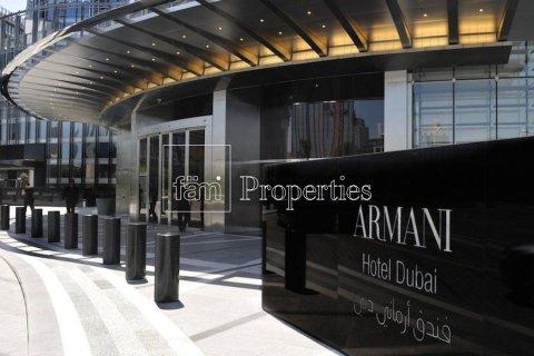 Apartment in Downtown Dubai (Downtown Burj Dubai), Dubai, UAE 1 bedroom, 97.5 sq.m. № 4964 - photo 29