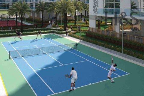 Apartment in Dubai Studio City, Dubai, UAE 1 bedroom, 76.3 sq.m. № 21391 - photo 7