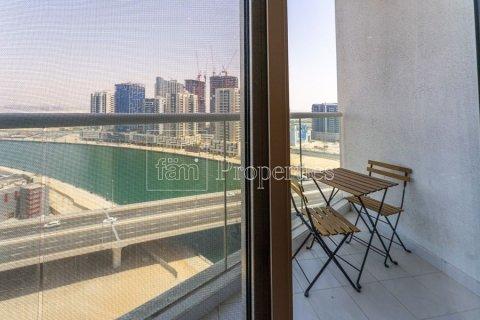 Apartment in Business Bay, Dubai, UAE 41.6 sq.m. № 5027 - photo 1