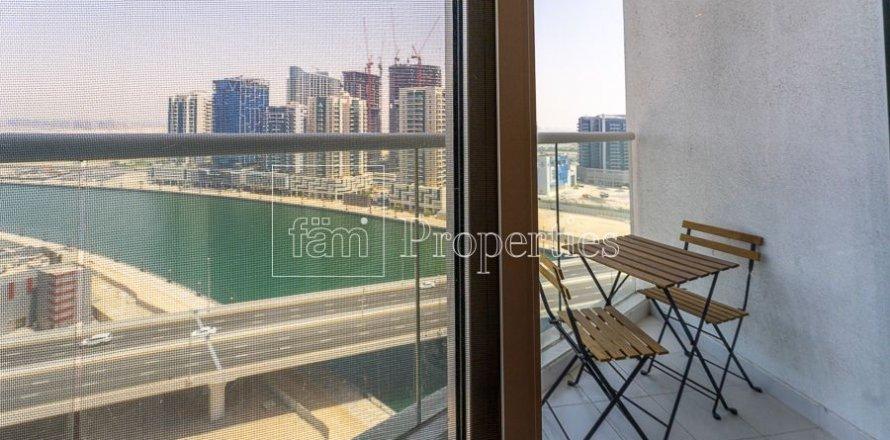 Apartment in Business Bay, Dubai, UAE 41.6 sq.m. № 5027