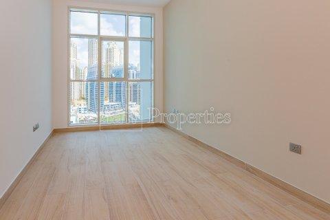 Apartment in Dubai Marina, Dubai, UAE 1 bedroom, 67.4 sq.m. № 25741 - photo 16