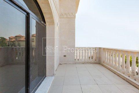 Villa in Dubai Land, Dubai, UAE 5 bedrooms, 566.7 sq.m. № 5207 - photo 23