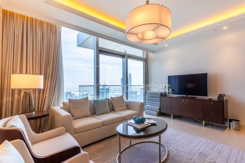 Apartment in Downtown Dubai (Downtown Burj Dubai), Dubai, UAE 1 bedroom, 78.8 sq.m. № 25788 - photo 2