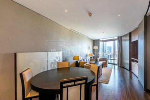 Apartment in Downtown Dubai (Downtown Burj Dubai), Dubai, UAE 1 bedroom, 93.9 sq.m. № 5303 - photo 1