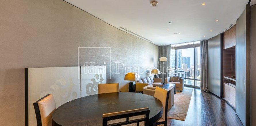 Apartment in Downtown Dubai (Downtown Burj Dubai), Dubai, UAE 1 bedroom, 93.9 sq.m. № 5303