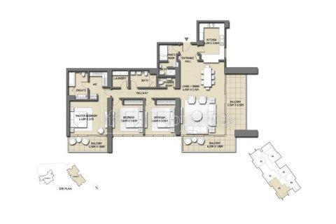 Apartment in Downtown Dubai (Downtown Burj Dubai), Dubai, UAE 3 bedrooms, 209.5 sq.m. № 4902 - photo 10
