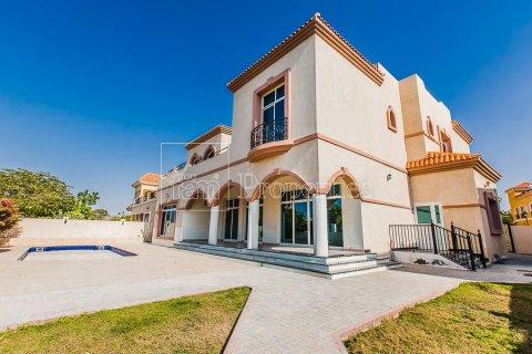 Villa in Dubai Land, Dubai, UAE 6 bedrooms, 743.2 sq.m. № 4577 - photo 26