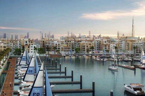 Apartment in Dubai, UAE 1 bedroom, 93.1 sq.m. № 4129 - photo 21