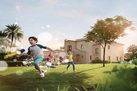 Villa in Dubai, UAE 4 bedrooms, 399.9 sq.m. № 25688 - photo 8