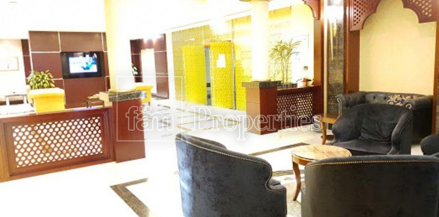 Office in Dubai Media City, Dubai, UAE 1368.5 sq.m. № 26962