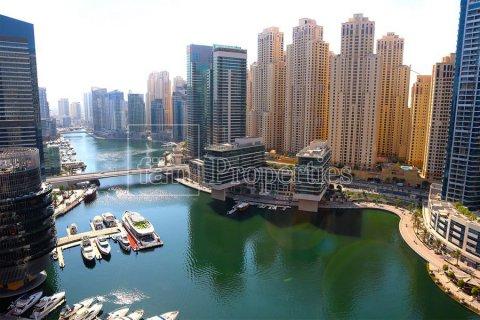 Apartment in Dubai Marina, Dubai, UAE 1 bedroom, 71.3 sq.m. № 3762 - photo 11