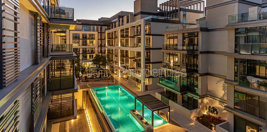 Duplex in Jumeirah, Dubai, UAE 4 bedrooms, 272.7 sq.m. № 4662