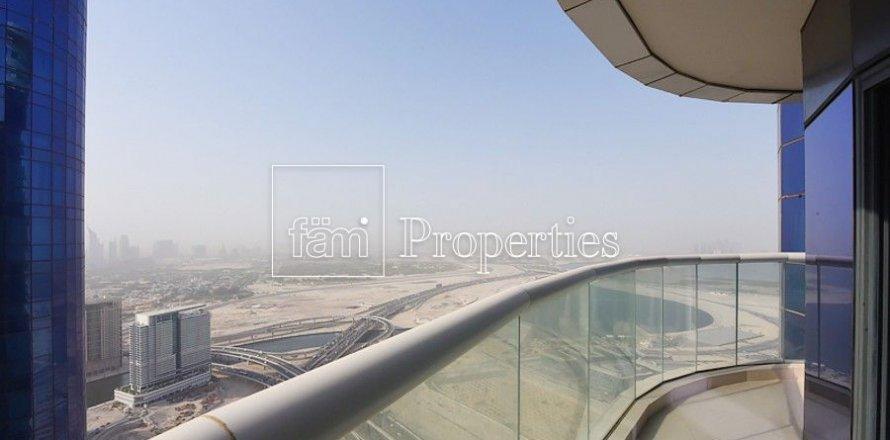 Apartment in Business Bay, Dubai, UAE 2 bedrooms, 128.9 sq.m. № 4861