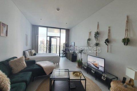 Apartment in Business Bay, Dubai, UAE 45.2 sq.m. № 3198 - photo 1