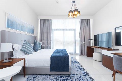 Apartment in Business Bay, Dubai, UAE 50.4 sq.m. № 25694 - photo 4