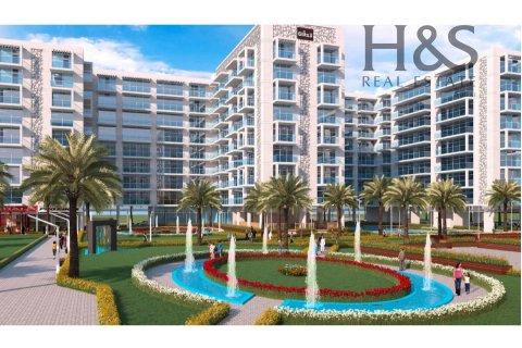 Apartment in Dubai Studio City, Dubai, UAE 1 bedroom, 76.3 sq.m. № 21391 - photo 6