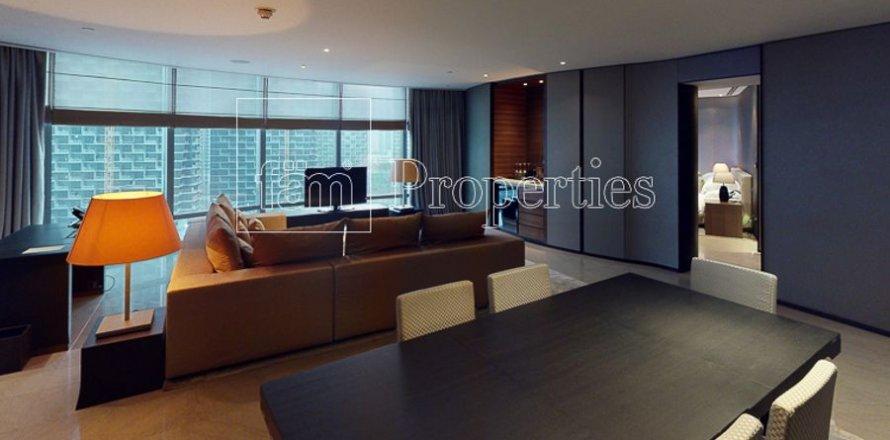 Apartment in Downtown Dubai (Downtown Burj Dubai), Dubai, UAE 2 bedrooms, 178.9 sq.m. № 25761