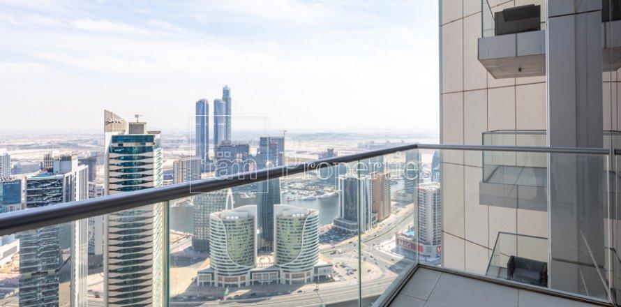 Apartment in Downtown Dubai (Downtown Burj Dubai), Dubai, UAE 1 bedroom, 78.8 sq.m. № 25788