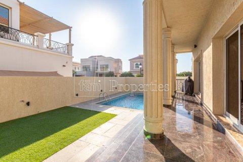 Villa in Dubai Land, Dubai, UAE 5 bedrooms, 743.2 sq.m. № 5116 - photo 29
