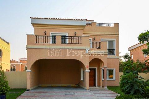 Villa in Dubai Land, Dubai, UAE 5 bedrooms, 334.4 sq.m. № 5143 - photo 1