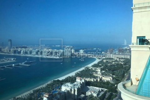 Apartment in Dubai Marina, Dubai, UAE 2 bedrooms, 123.6 sq.m. № 25671 - photo 7
