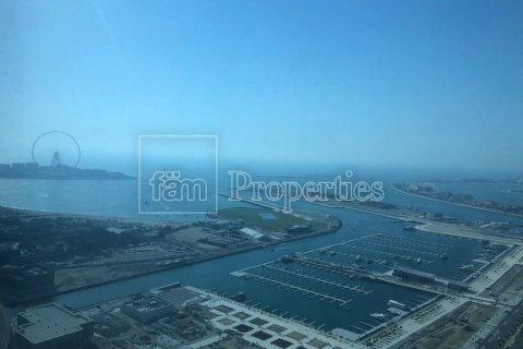 Apartment in Dubai Marina, Dubai, UAE 2 bedrooms, 123.6 sq.m. № 25671 - photo 5