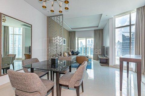 Apartment in Business Bay, Dubai, UAE 1 bedroom, 83.2 sq.m. № 4532 - photo 5