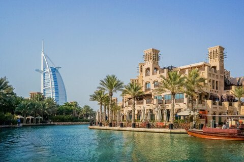 Weekly real estate transactions in Dubai, from July 8-15, 2021