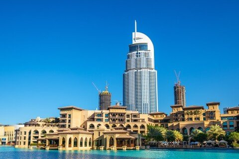 40 percent of all sales transactions from H2 2020 to H1 2021 in Dubai involved mortgage