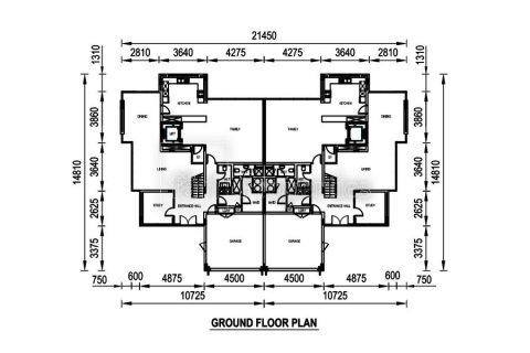 Villa in Al Sufouh, Dubai, UAE 4 bedrooms, 462.7 sq.m. № 4957 - photo 19