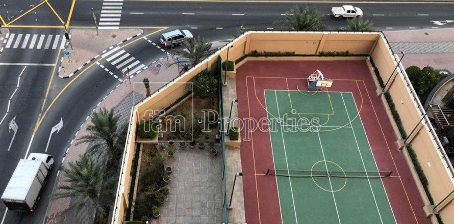 Apartment in Dubai Marina, Dubai, UAE 3 bedrooms, 244.6 sq.m. № 3186