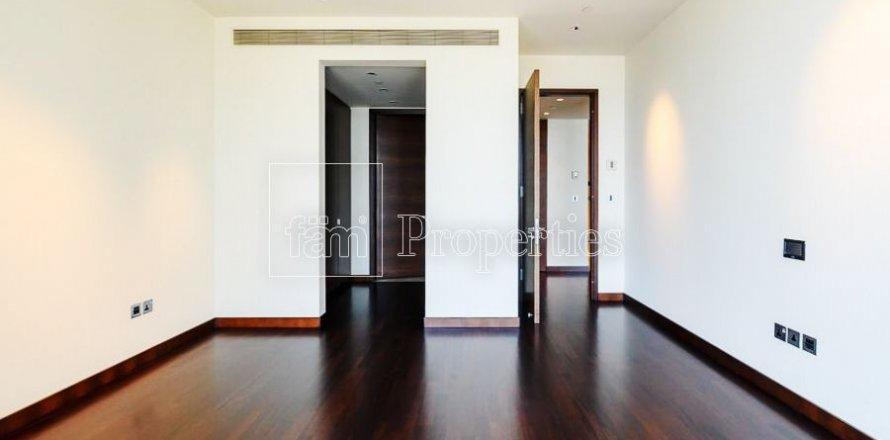 Apartment in Downtown Dubai (Downtown Burj Dubai), Dubai, UAE 2 bedrooms, 152.3 sq.m. № 4308