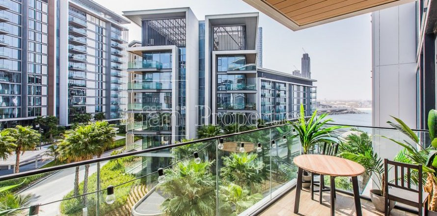 Apartment in Dubai, UAE 1 bedroom, 104 sq.m. № 4305